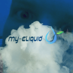 Crazy Vape Tricks mit Dampf My-eLiquid